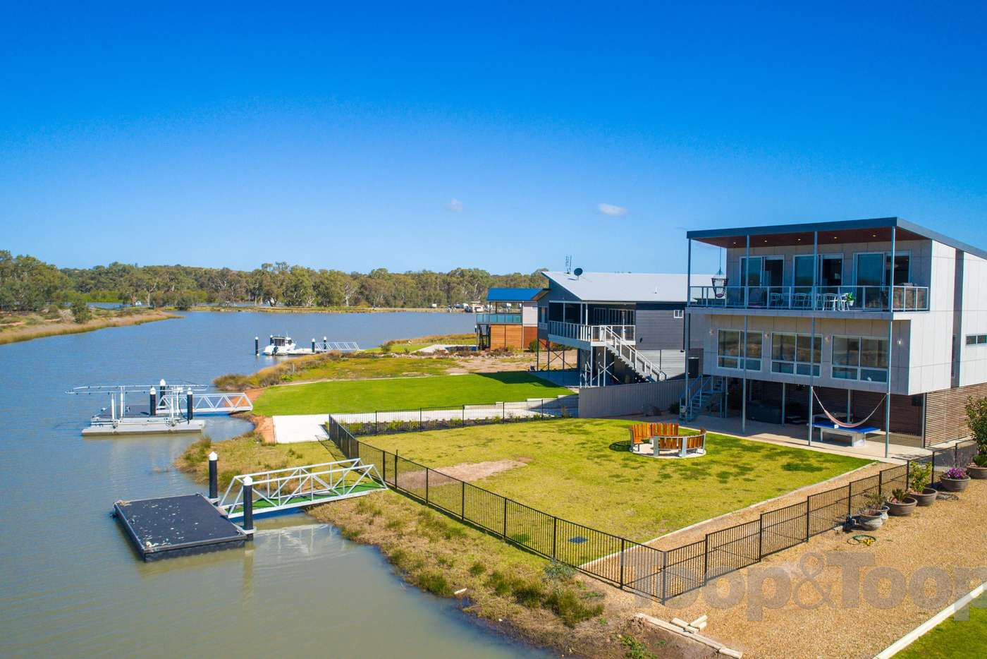 Main view of Homely house listing, 50 Marina Way, Mannum SA 5238