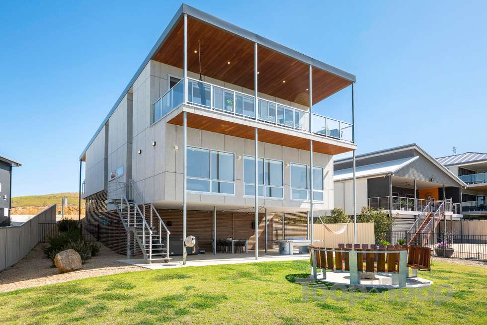 Second view of Homely house listing, 50 Marina Way, Mannum SA 5238