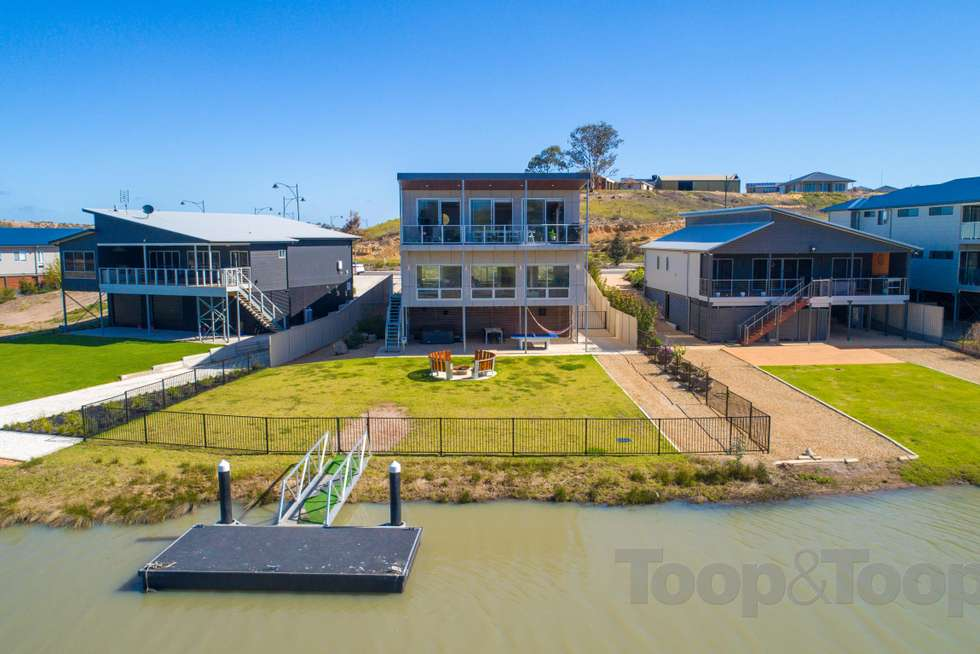 Fourth view of Homely house listing, 50 Marina Way, Mannum SA 5238