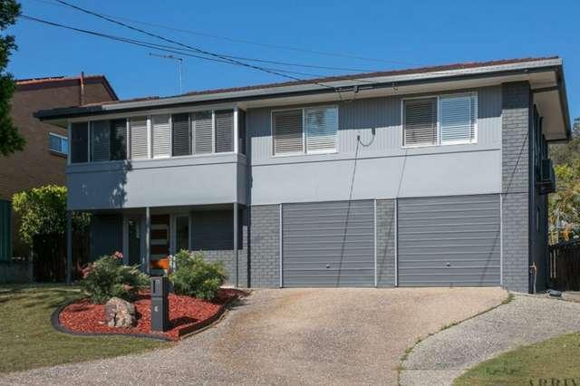 11 Colombo Street, Wishart QLD 4122
