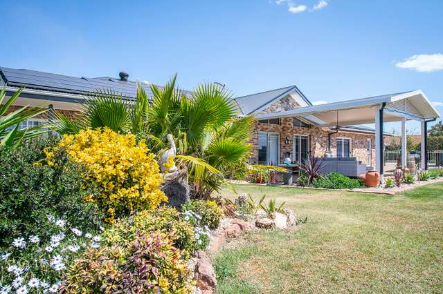 2 Jean O'Bryan Close, Aberdeen NSW 2336