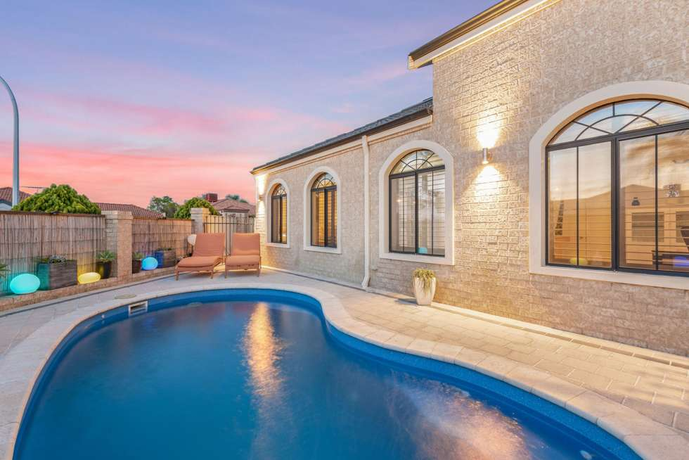 Second view of Homely house listing, 7 Cherub Way, Currambine WA 6028