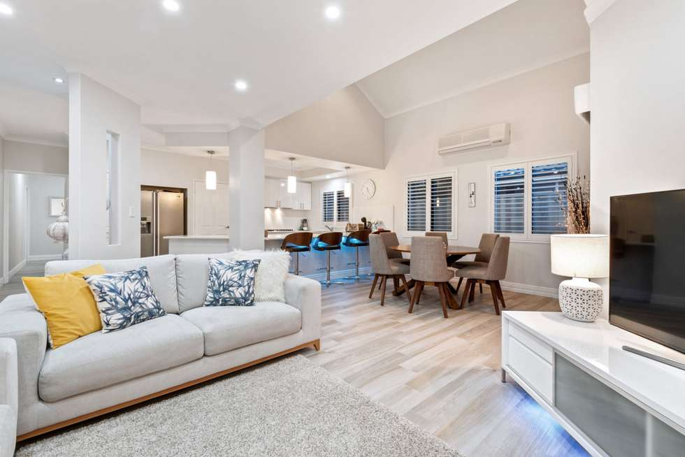 Fourth view of Homely house listing, 7 Cherub Way, Currambine WA 6028