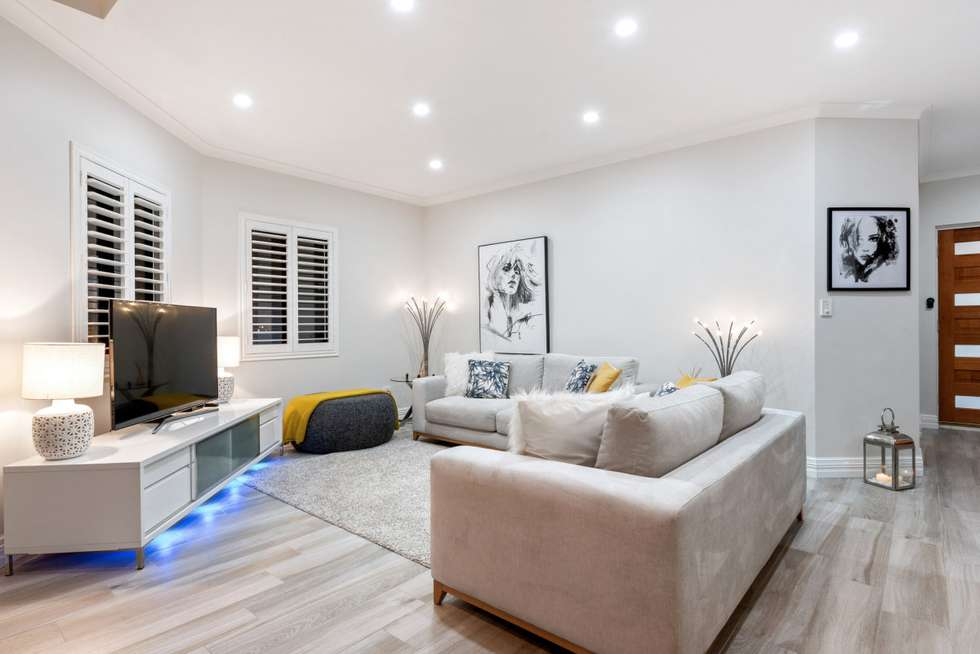 Fifth view of Homely house listing, 7 Cherub Way, Currambine WA 6028