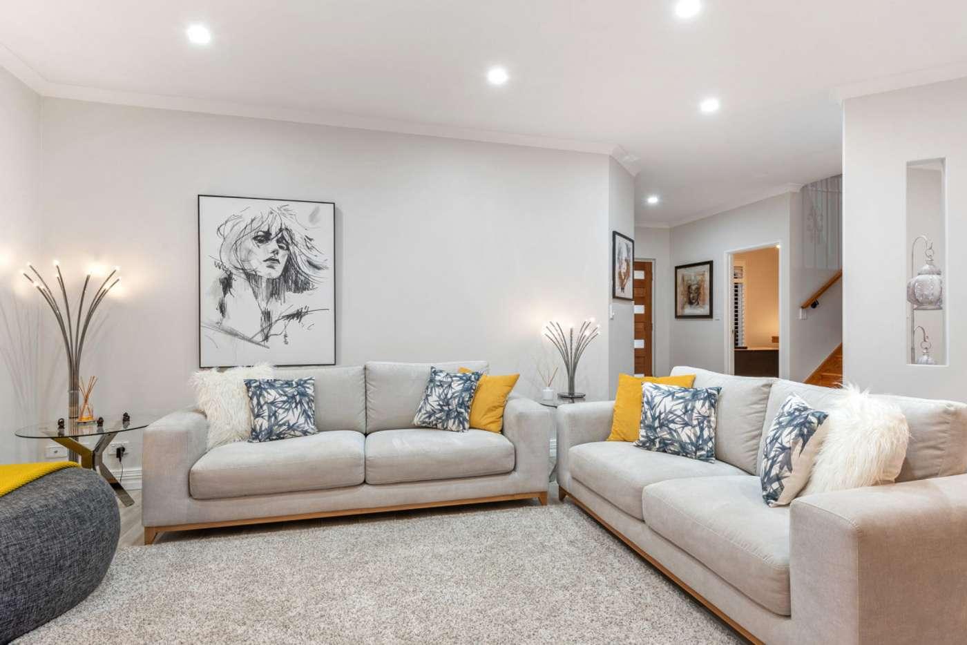 Sixth view of Homely house listing, 7 Cherub Way, Currambine WA 6028