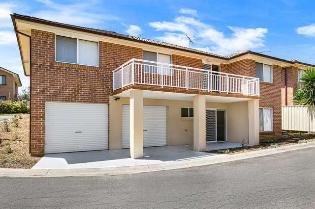 36/17 Poplar Crescent, Bradbury NSW 2560