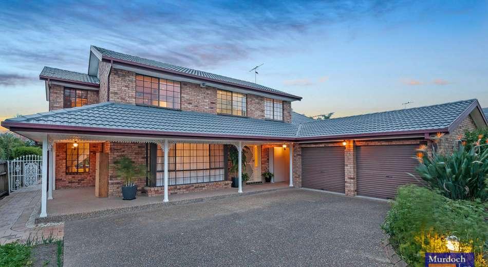203 Purchase Road, Cherrybrook NSW 2126