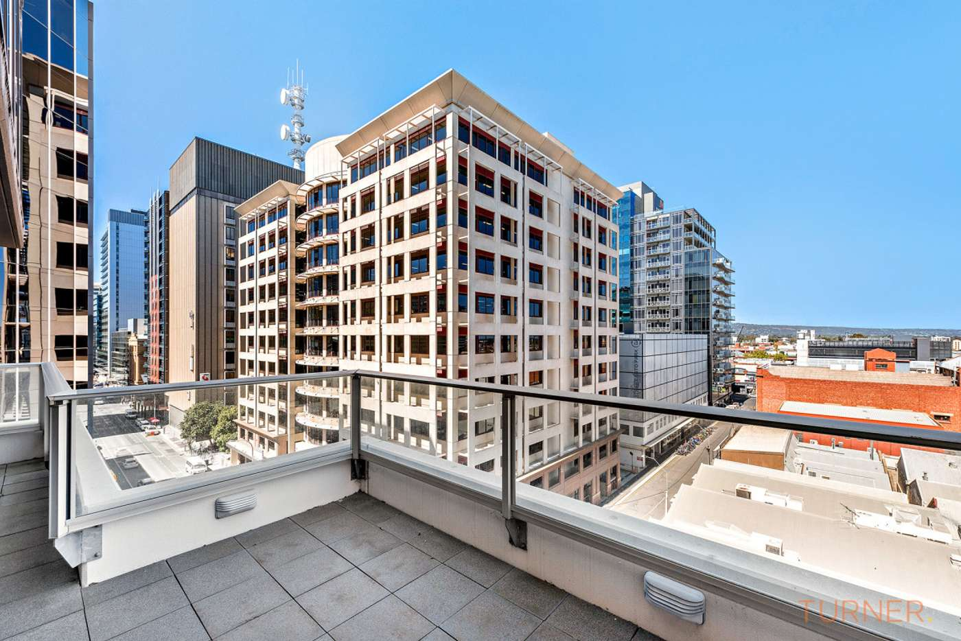 Main view of Homely apartment listing, 607/102-110 Waymouth Street, Adelaide SA 5000
