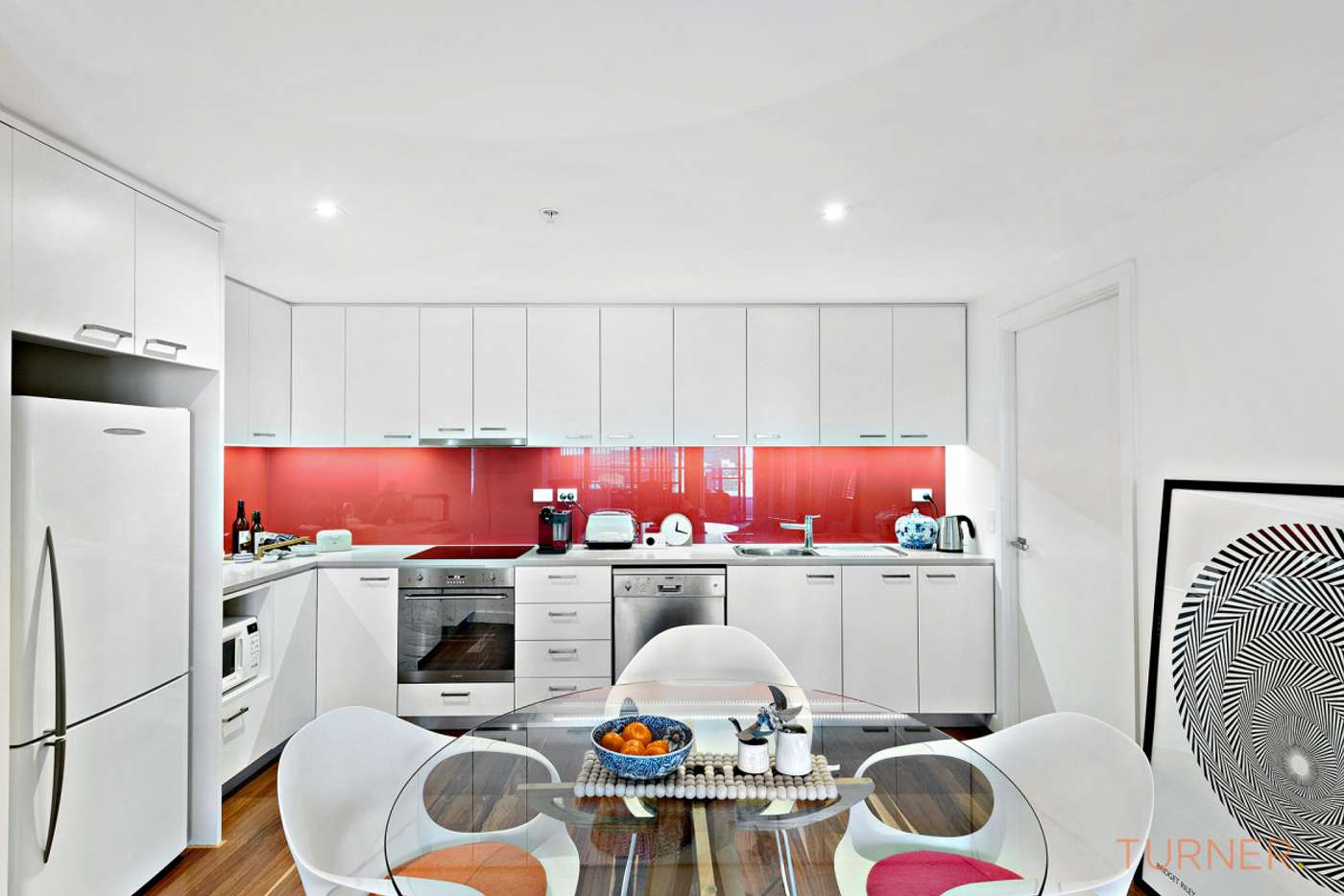 Fifth view of Homely apartment listing, 607/102-110 Waymouth Street, Adelaide SA 5000