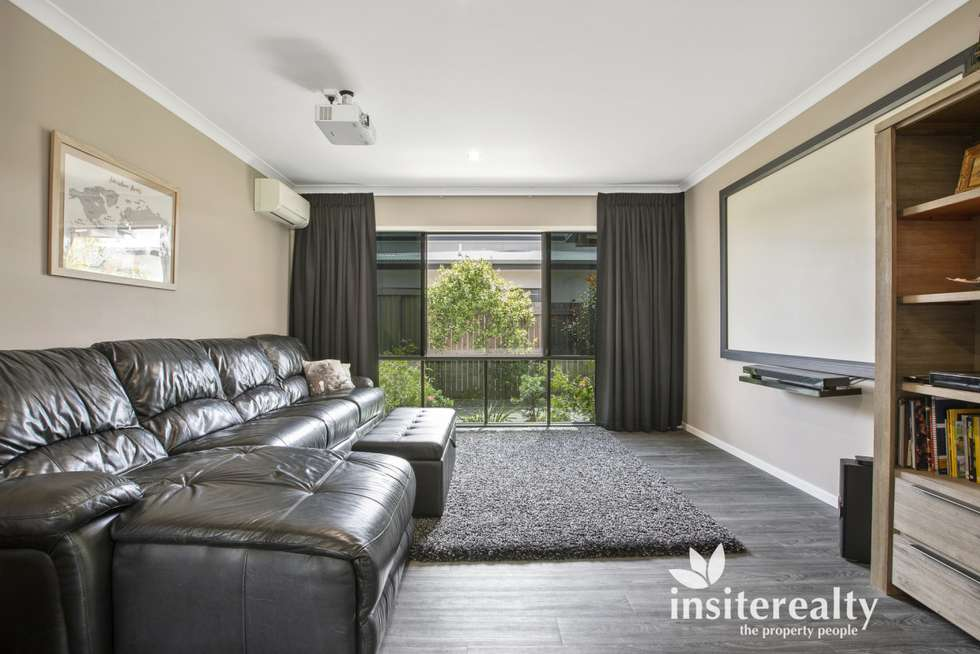Fifth view of Homely house listing, 38 Hegarty Circuit, Bli Bli QLD 4560