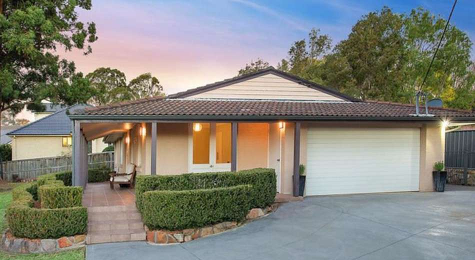 8 Carnegie Place, Castle Hill NSW 2154