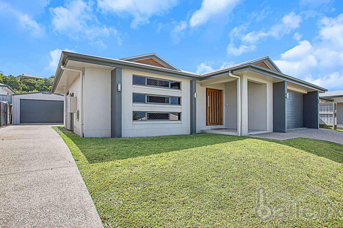 Main view of Homely house listing, 41 Kerrisdale Crescent, Beaconsfield, QLD 4740