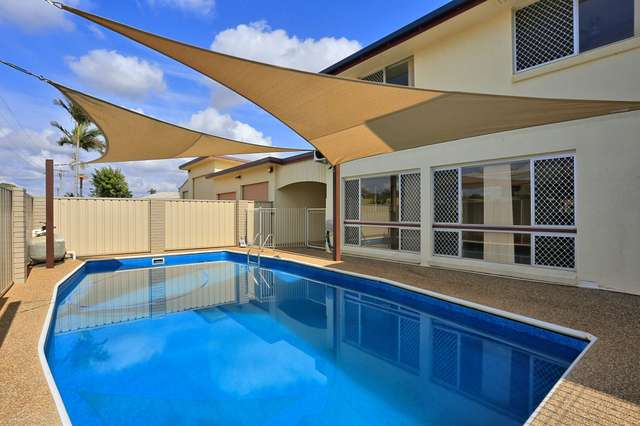 1 Gammie Court, Avenell Heights QLD 4670