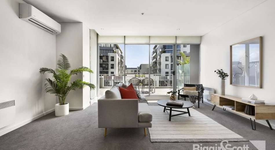 B404/84 Bay Street, Port Melbourne VIC 3207