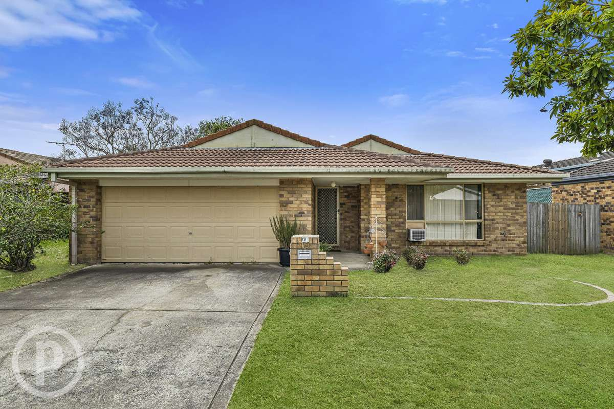 Main view of Homely house listing, 10 Moriah Street, Boondall, QLD 4034