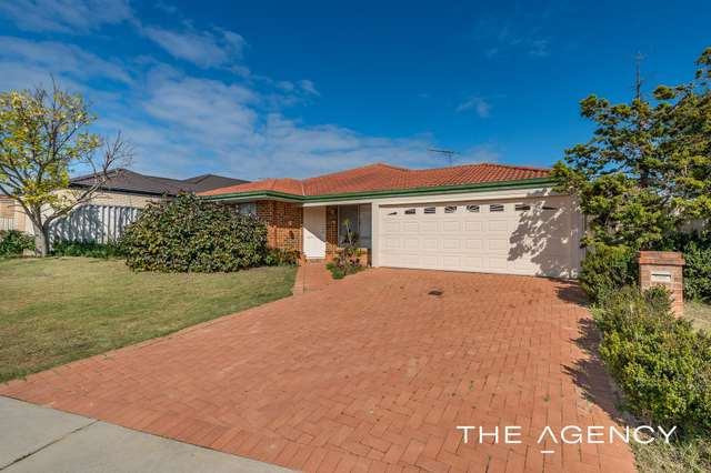 58 Paddington Avenue, Currambine WA 6028
