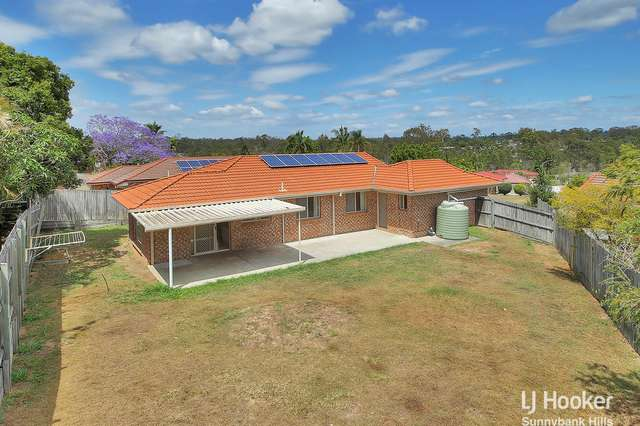 14 Bansii Place, Regents Park QLD 4118