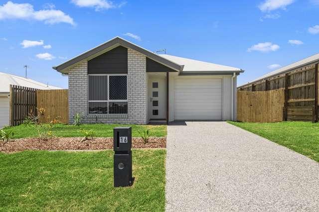 16 McInnes Cresent, Glenvale QLD 4350