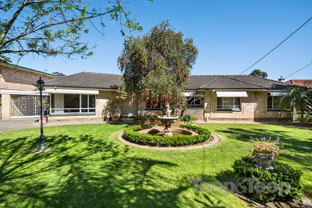 41 Aroha Terrace, Black Forest SA 5035