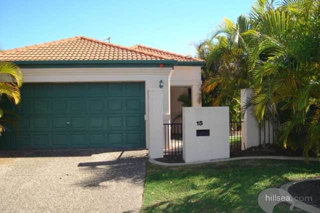 15 Myola Court, Coombabah QLD 4216