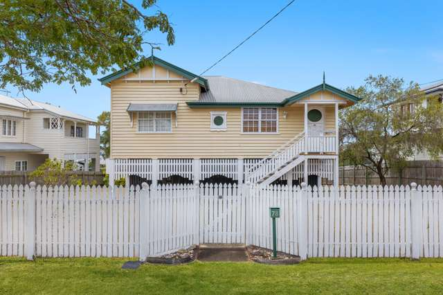 78 City View Road, Camp Hill QLD 4152
