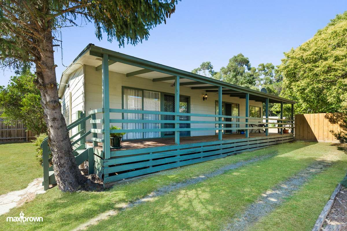 Main view of Homely house listing, 26 Wallaby Way, Badger Creek, VIC 3777