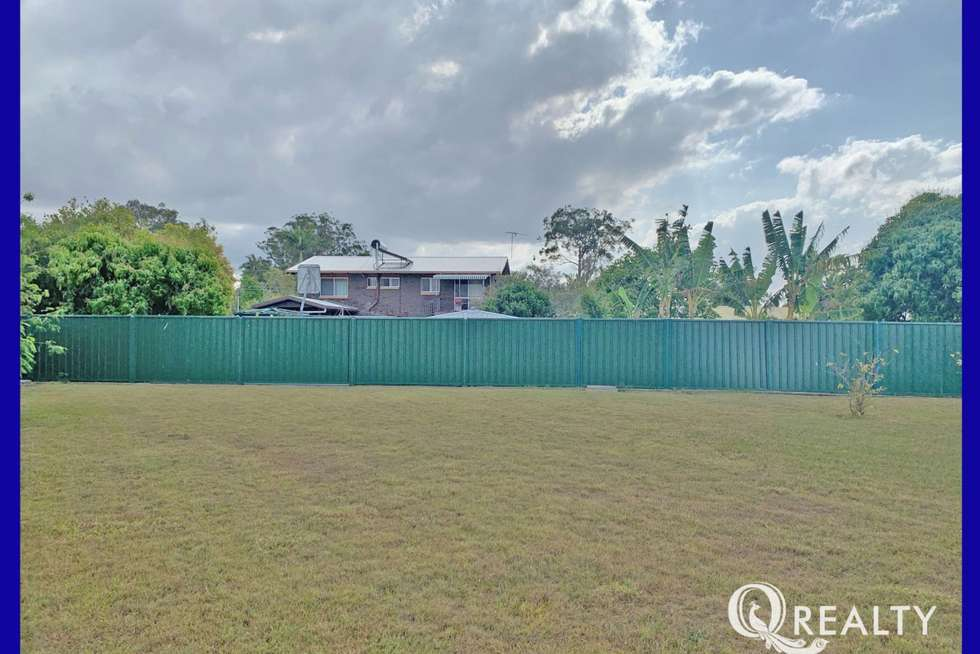 Second view of Homely residentialLand listing, 35C Leanne Street, Marsden QLD 4132