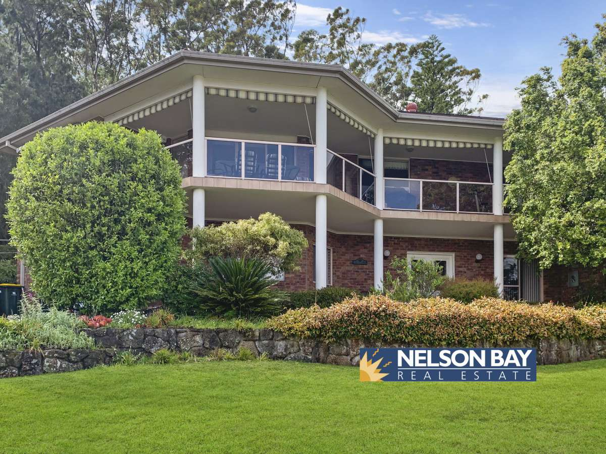 Main view of Homely house listing, 10 Clipper Close, Corlette, NSW 2315