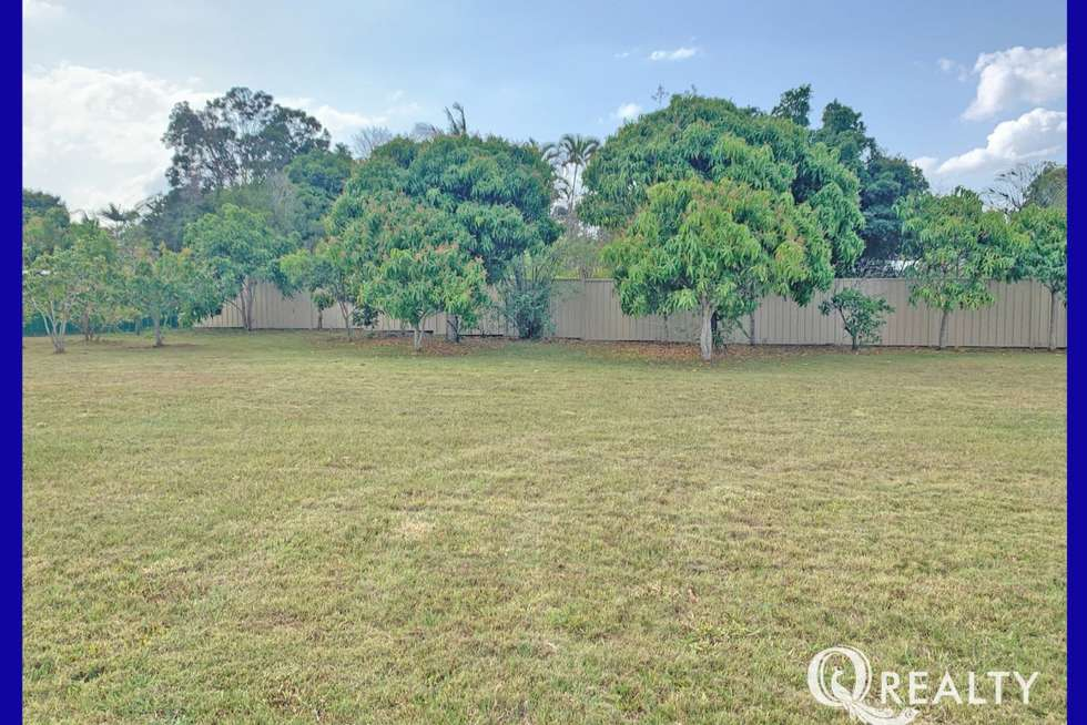 Second view of Homely residentialLand listing, 35B Leanne Street, Marsden QLD 4132