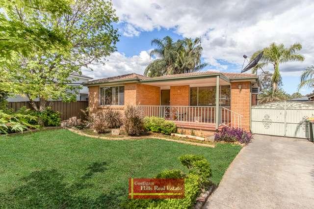 3 Rickard Road, Quakers Hill NSW 2763