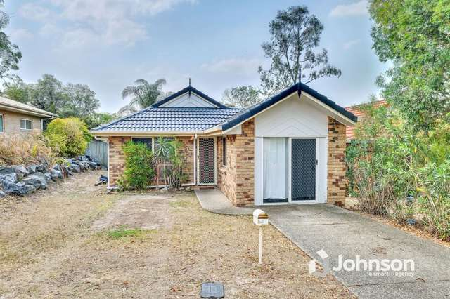 52 Solander Circuit, Forest Lake QLD 4078