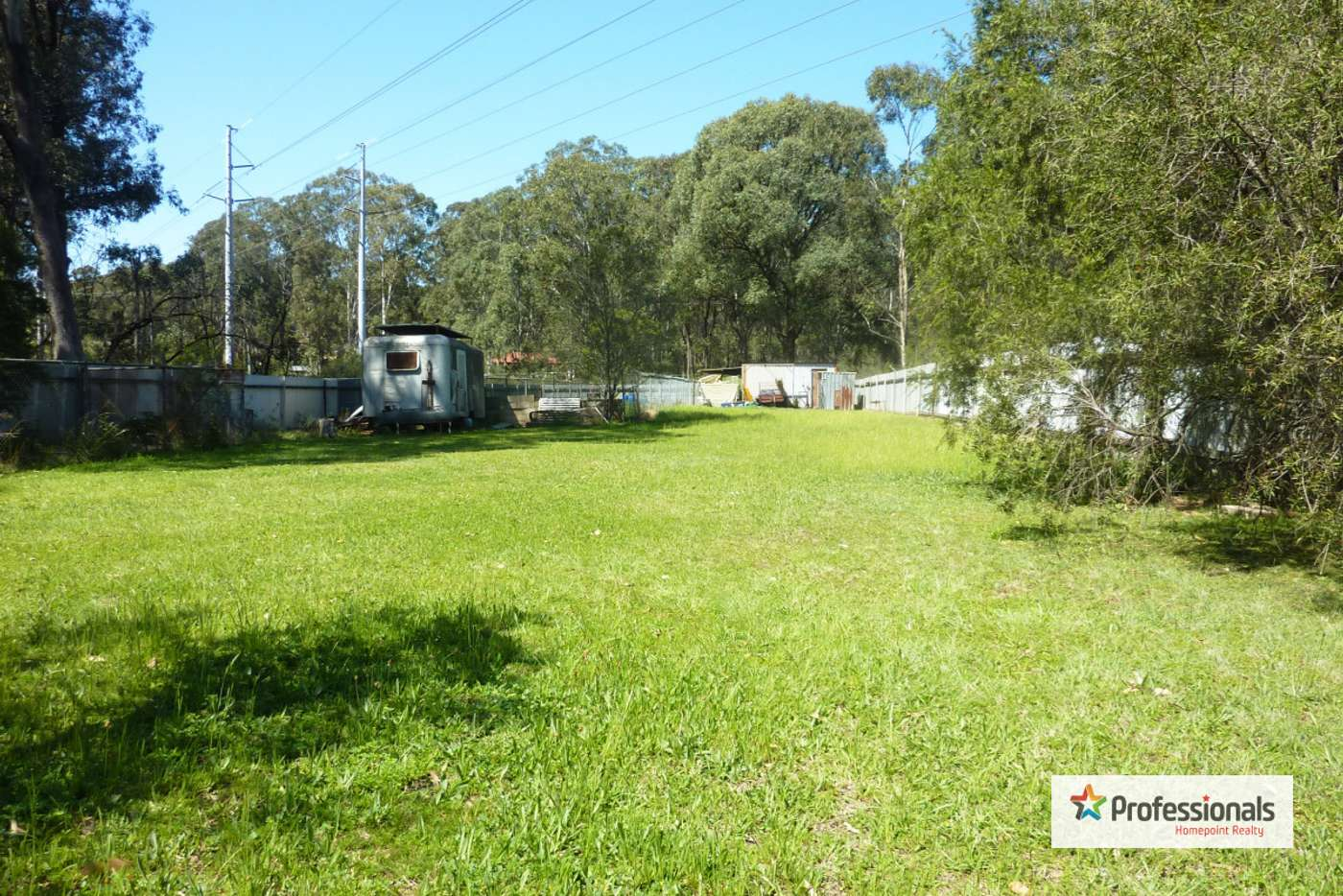Main view of Homely residentialLand listing, Lots 19-20 Norwood Road, Vineyard NSW 2765