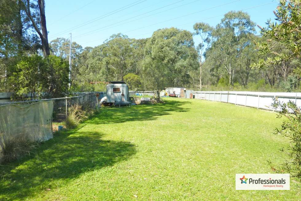Second view of Homely residentialLand listing, Lots 19-20 Norwood Road, Vineyard NSW 2765