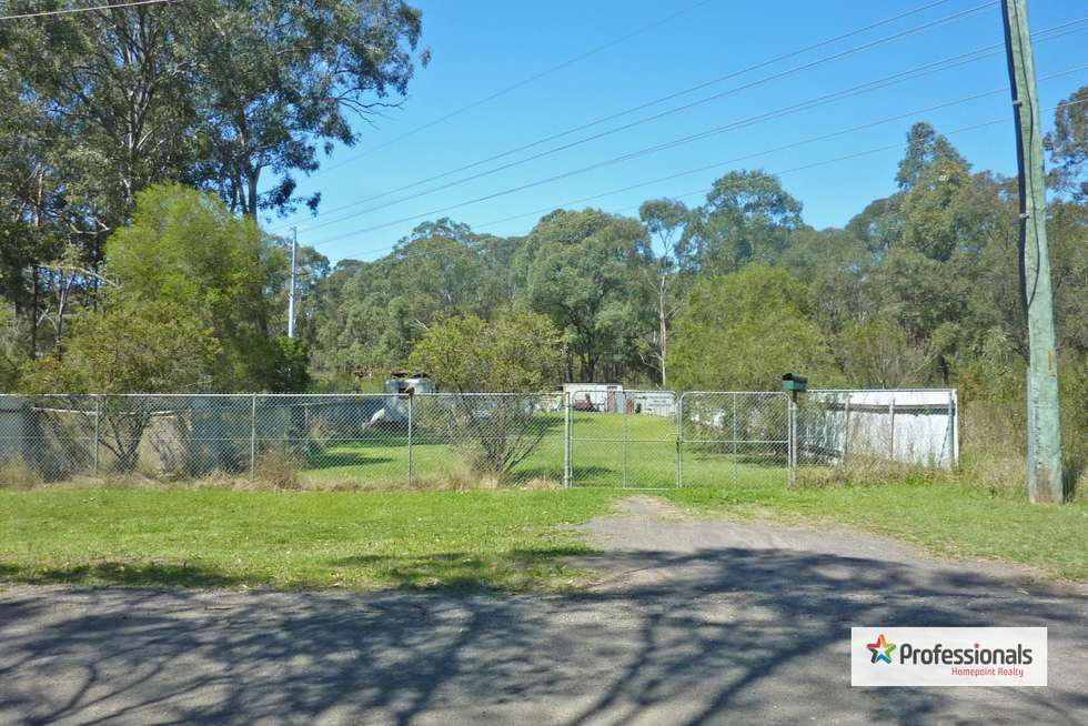 Third view of Homely residentialLand listing, Lots 19-20 Norwood Road, Vineyard NSW 2765