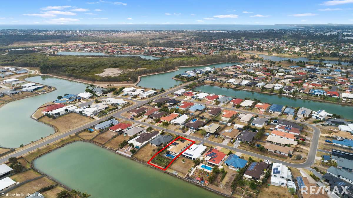 Main view of Homely house listing, 54 Earl Saint Vincent Circuit, Eli Waters, QLD 4655
