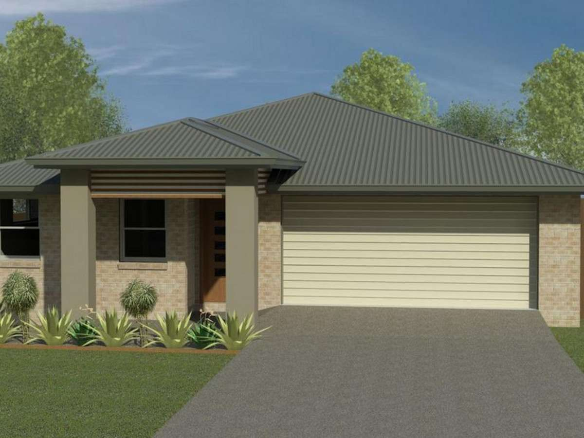 Main view of Homely house listing, Lot 5 halcyon Way, Wondunna, QLD 4655