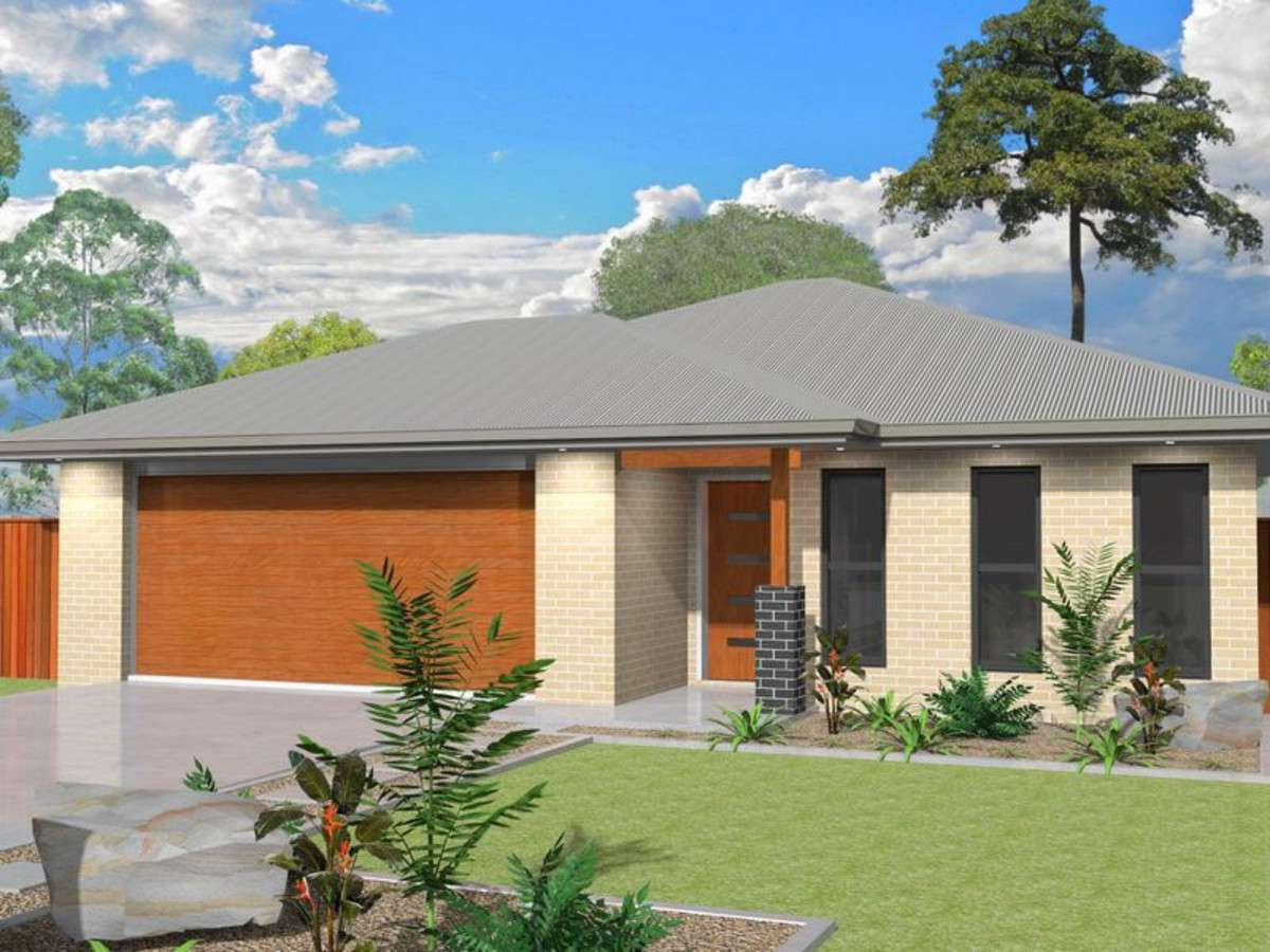 Main view of Homely house listing, Lot 219 Sanctuary, Eli Waters, QLD 4655