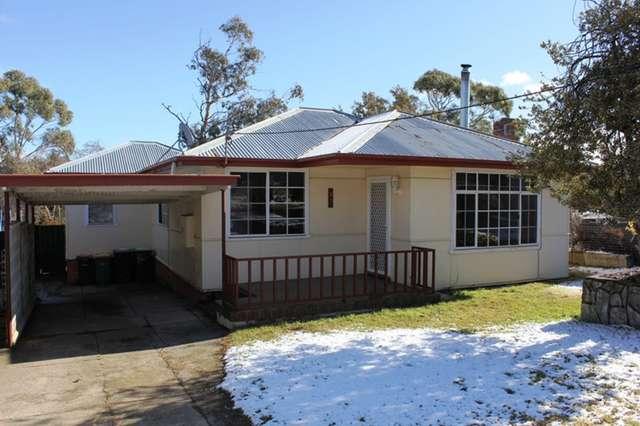 21 Chapman Street, Cooma NSW 2630