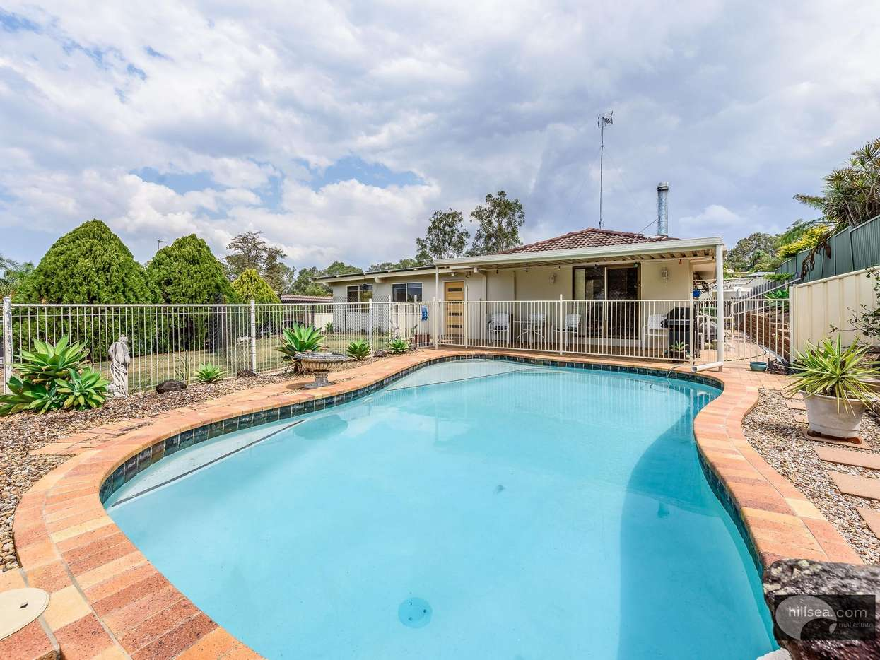 Main view of Homely house listing, 11 Tamworth Drive, Helensvale, QLD 4212