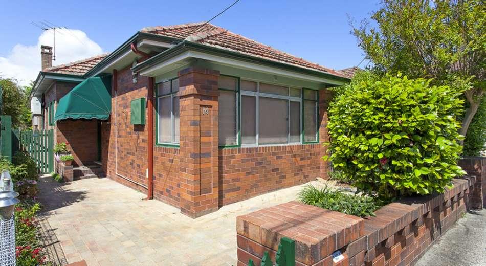 14 Lapish Avenue, Ashfield NSW 2131