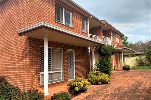 3/13 Percy Street, Bankstown NSW 2200