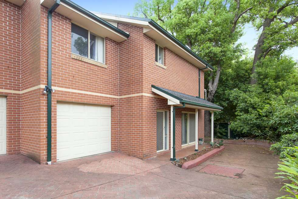 Third view of Homely house listing, 115A & 115B Frederick Street, Ashfield NSW 2131