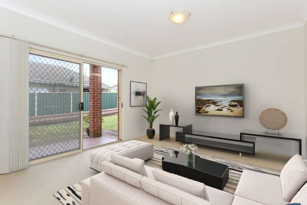 Fourth view of Homely house listing, 115A & 115B Frederick Street, Ashfield NSW 2131