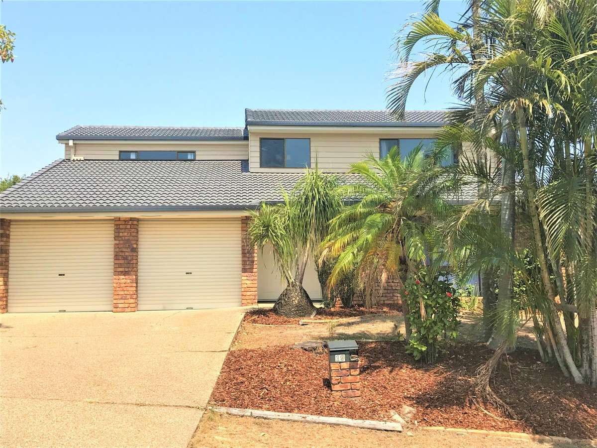 Main view of Homely house listing, 19 Barcoorah Street, Westlake, QLD 4074