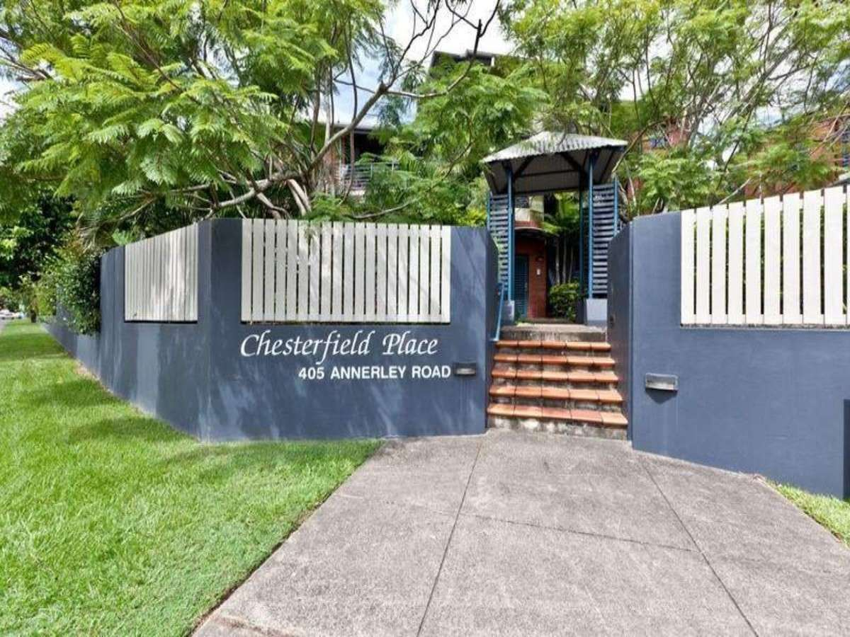 Main view of Homely townhouse listing, 1/405 Annerley Road, Annerley, QLD 4103