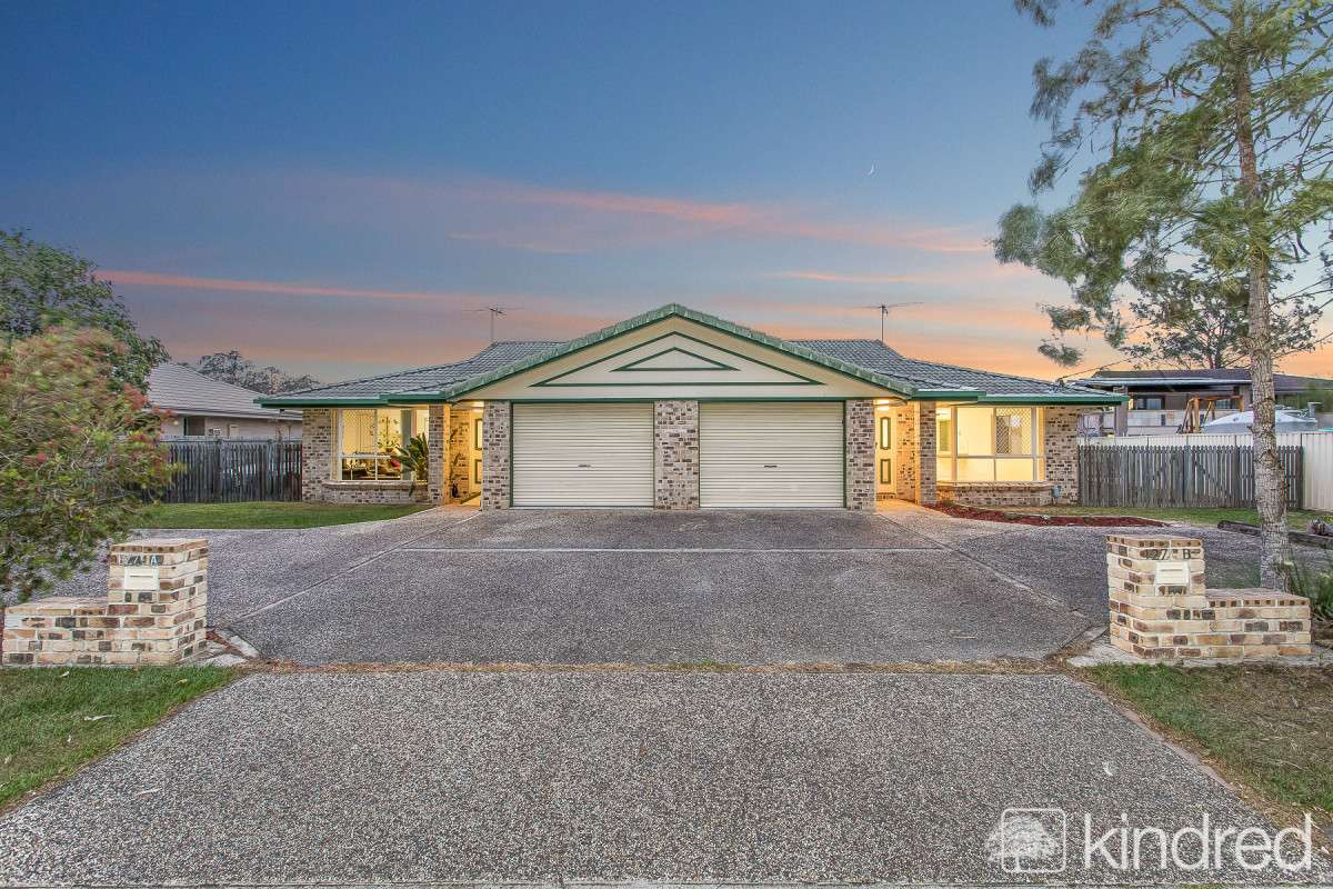 Main view of Homely house listing, 1/127 Todds Road, Lawnton, QLD 4501