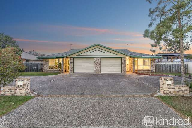 1 & 2/127 Todds Road, Lawnton QLD 4501