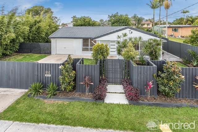 55 Bancroft Terrace, Deception Bay QLD 4508