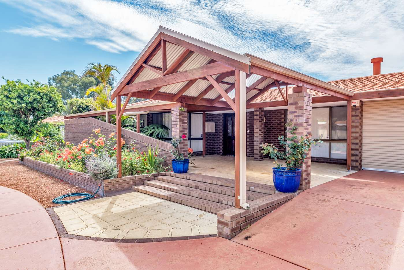 Main view of Homely house listing, 18 Arundel Drive, Halls Head, WA 6210