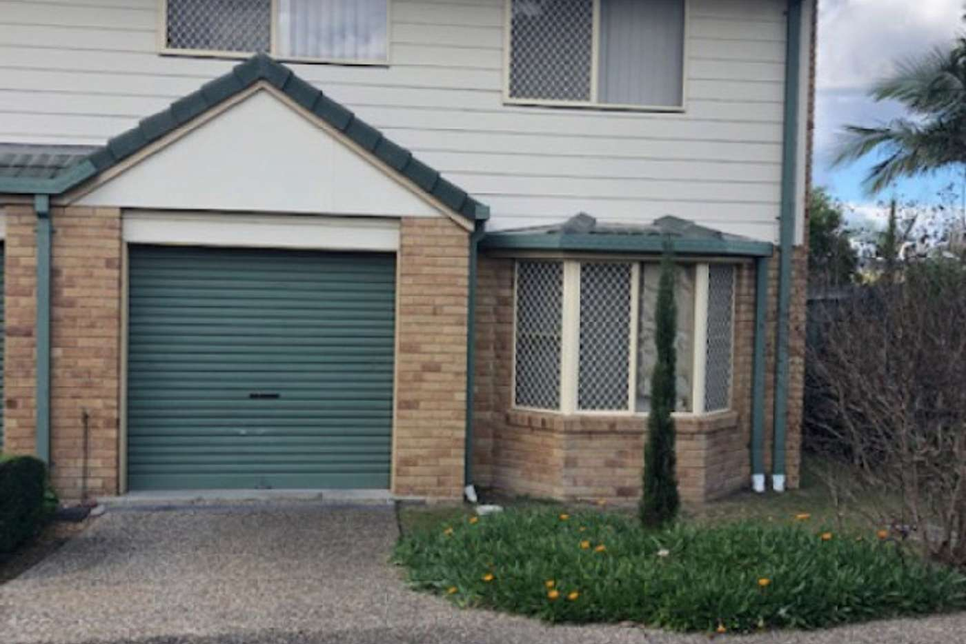 Main view of Homely townhouse listing, 1/1160 Creek Road, Carina Heights QLD 4152